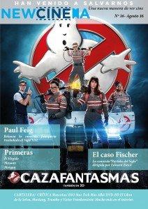 16-Agosto-Cazafantasmas-El Caso Fischer