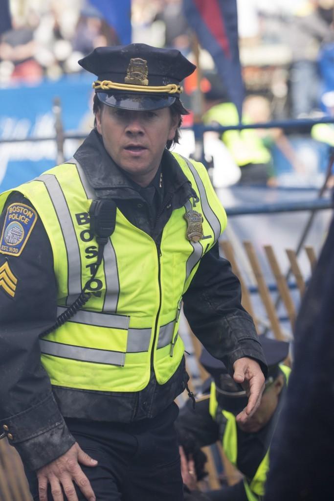 Tommy Saunders(Mark Wahlberg). Foto: Karen Ballard.