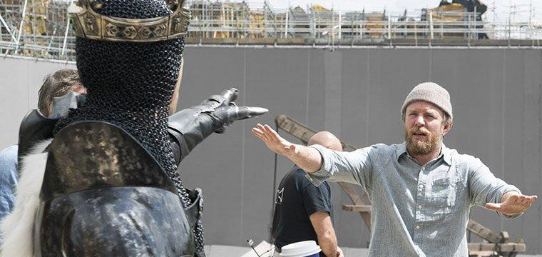 king arthur: legend of the sword millie brady