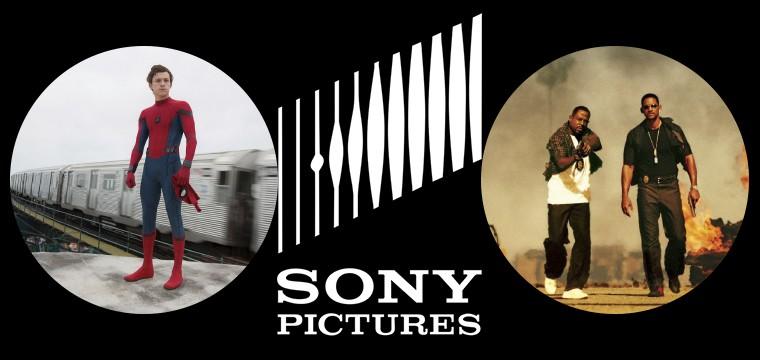 Sony Pictures anuncia las fechas de Homecoming 2 y Bad Boys 4