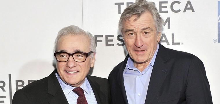 Scorsese sigue adelante con su peli de mafiosos The Irishman en Netflix