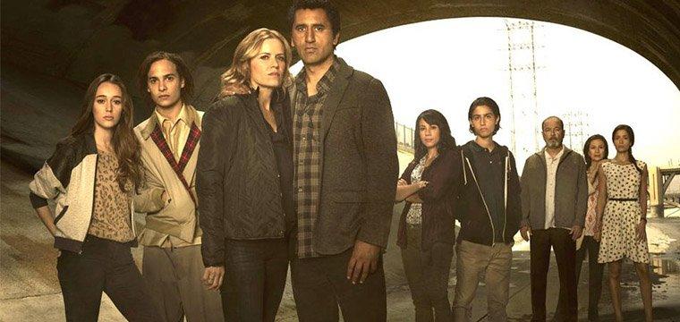 Fear the Walking Dead contará con una cuarta temporada - Estrenos ...