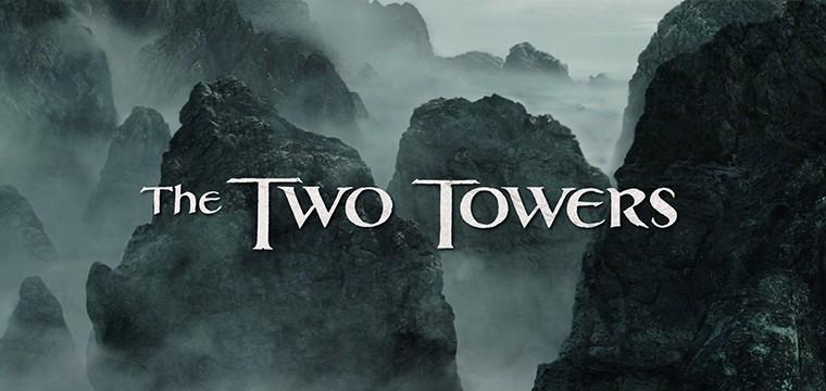 El senor de los anillos peliculas las dos torres