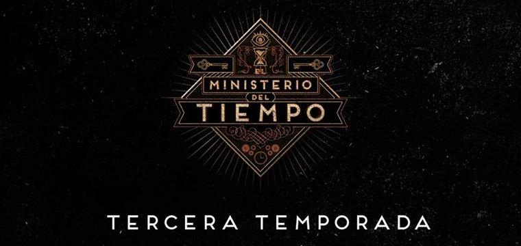 Tráiler tercera temporada El Ministerio del Tiempo