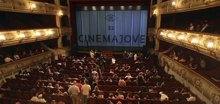 Del 23 de Junio al 1 de Julio en Valencia se vive el Cinema Jove