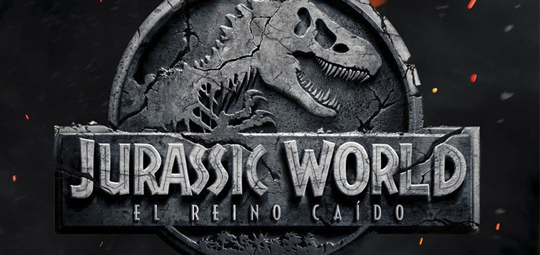 Primer vistazo a Jurassic World: El Reíno Caído