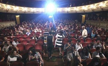 Clausura y premiados en la 32 edición de Cinema Jove
