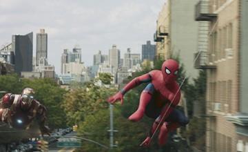 Todo sobre la producción de Spider-Man Homecoming