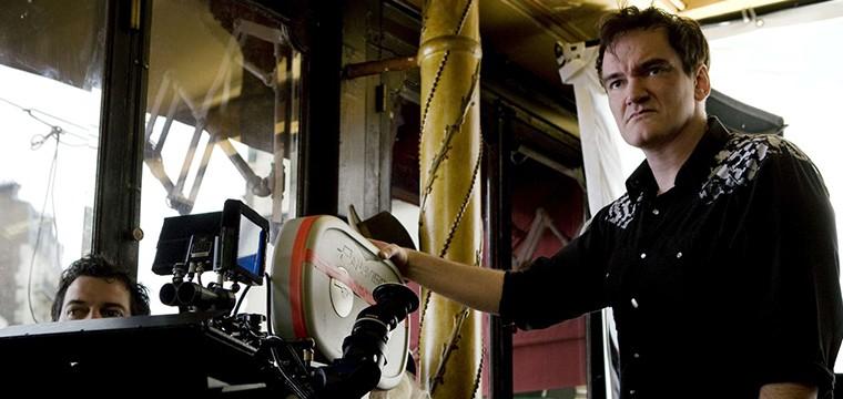 Quentin Tarantino involucrado por J.J. Abrams en lo nuevo de Star Trek