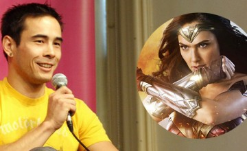 Se incorpora un nuevo guionista a Wonder Woman 2