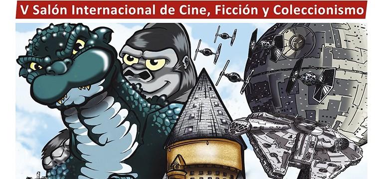 CIFICOM 2017 celebra los aniversarios de Star Wars y Harry Potter