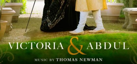 Thomas Newman compone la destacada BSO de Victoria & Abdul