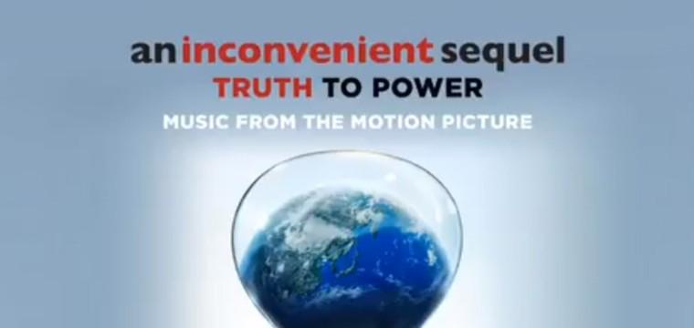 Jeff Beal compone la esperanzadora BSO de Una verdad incómoda ahora o nunca