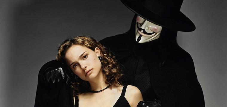 Channel 4 estaría desarrollando una serie de V de Vendetta