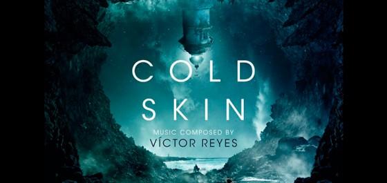 Victor Reyes y su oscura banda sonora para La Piel Fría