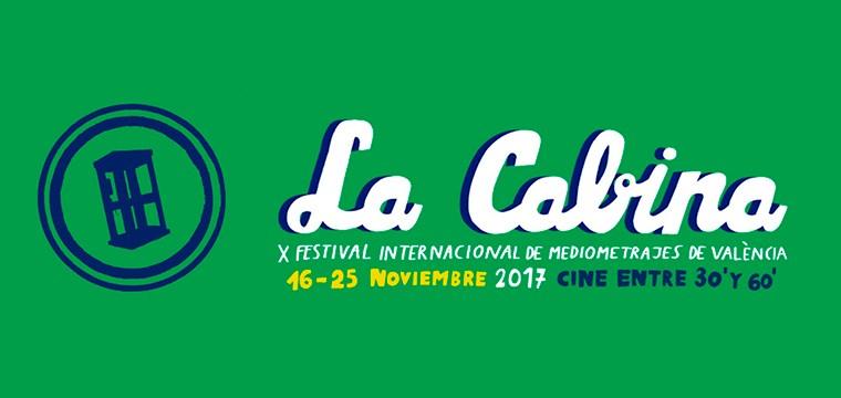 Presentación de la X edición del festival de mediometrajes La Cabina