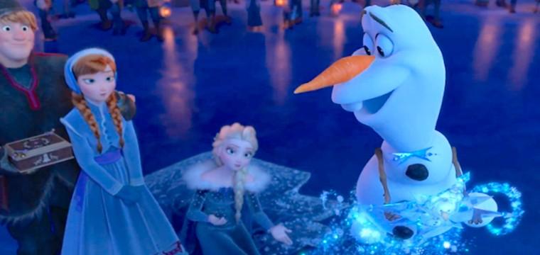 Disney retira el corto de Frozen de Coco debido a su extensa duración