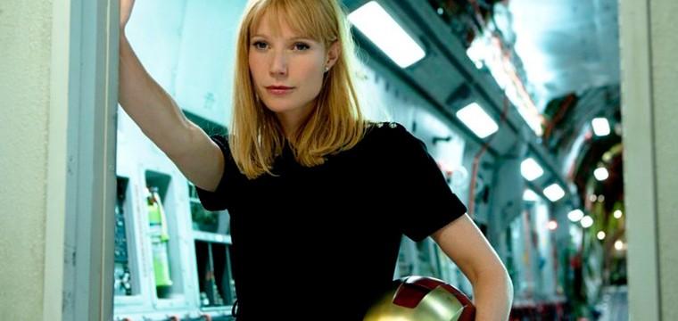 Gwyneth Paltrow habla sobre su papel en Vengadores Guerra del Infinito