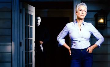 Comienza el rodaje de la nueva película de la saga de Halloween