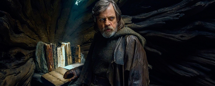 Crítica de Star Wars: Los Últimos Jedi de Rian Johnson