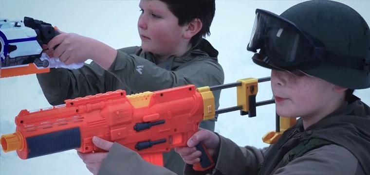 Fan-Video recrea una escena de Los Últimos Jedi, Salt Licker