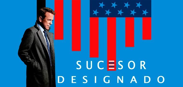 Michael J. Fox se une a Kiefer Sutherland en Sucesor Designado
