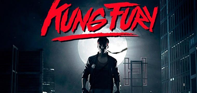 Schwarzenegger se une a la adaptación de David Sandberg, Kung Fury
