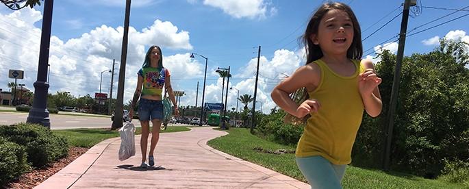 Vivir en un motel todo sobre The Florida Project lo nuevo de Sean Baker