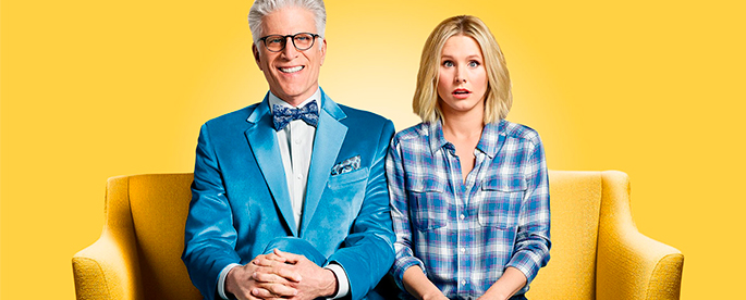 Crítica de la segunda temporada de The Good Place