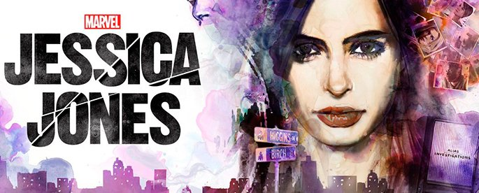 Review de la segunda temporada de Jessica Jones