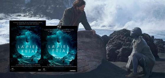 La sobrecogedora película LA PIEL FRÍA de Xavier Gens llegará en DVD y BD en Marzo
