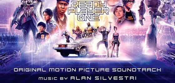 Alan Silvestri compone una emotiva y nostálgica BSO en Ready Player One