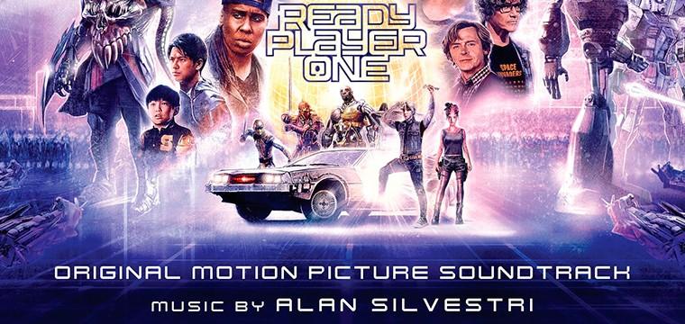 Alan Silvestri compone una emotiva y nostálgica BSO en Ready Player One