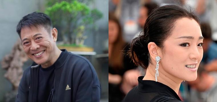 Jet Li y Gong Li se unen a la adaptación en vivo de Mulan-Disney