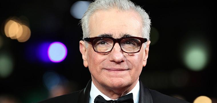 Martin Scorsese premiado con el Premio Princesa de Asturias de las Artes 2018