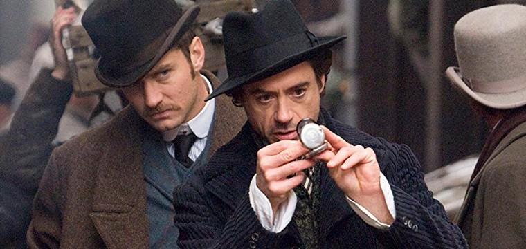Joel Silver habla sobre la tercera entrega de Sherlock Holmes