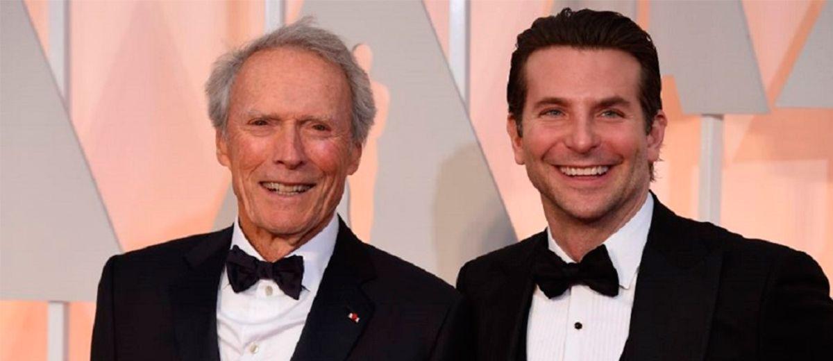 Bradley Cooper se une a lo próximo de Eastwood, The Mule
