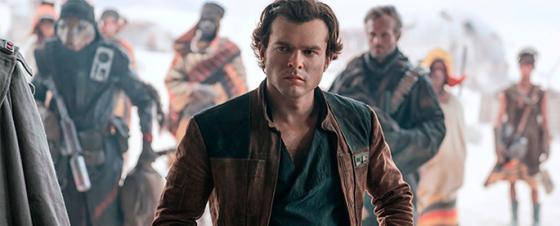 Todo sobre la nueva aventura de Star Wars, HAN SOLO