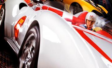 A Emile Hirsch le gustaría hacer una secuela de Speed Racer