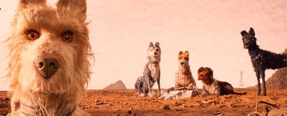 Crítica de Isla de Perros de Wes Anderson, su regreso al stop-motion