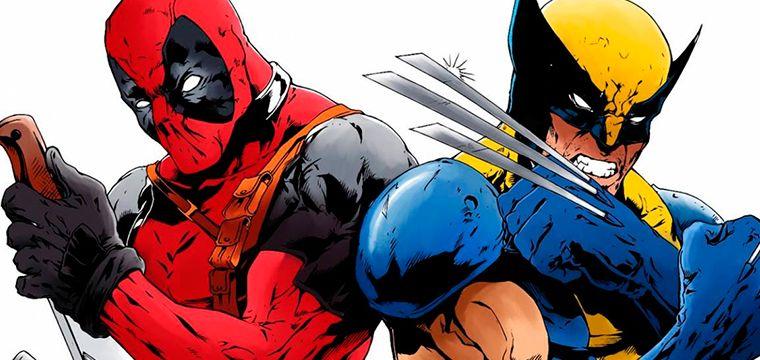 Reynolds trata de convencer a Jackman para rodar una película de Lobezno y Deadpool