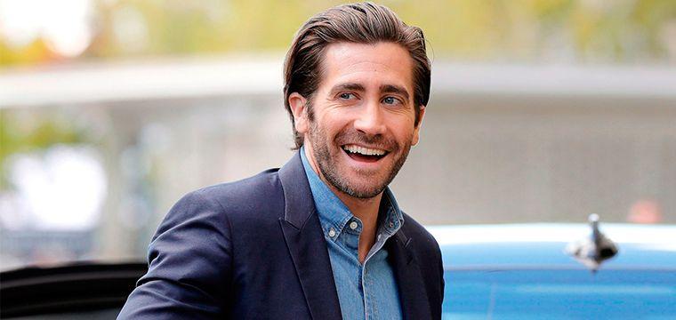 Jake Gyllenhaal será el compositor Leonard Bernstein en The American