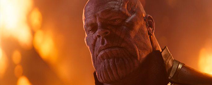 Crítica de Vengadores: Infinity War de Anthony y Joe Russo