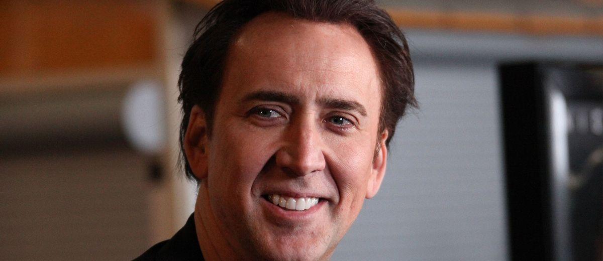 Nicolas Cage se embarca en un thriller de acción post-apocaliptico