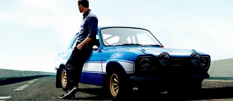 Fast and Furious 9 tiene un nuevo guionista a bordo