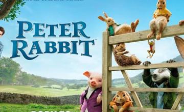 Peter Rabbit tendrá una secuela y ya se trabaja en ella