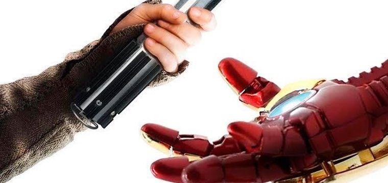 Lucasfilm felicita a Marvel Studios por el debut en taquilla de Vengadores 4