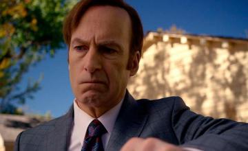 Primer avance de la 4 temporada de Better Call Saul