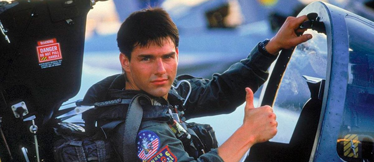 La secuela de Top Gun sigue sumando actores