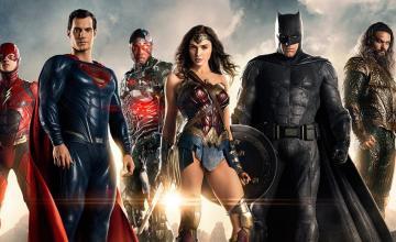 Los escritores de Infinity War saben como salvar el Universo de DC